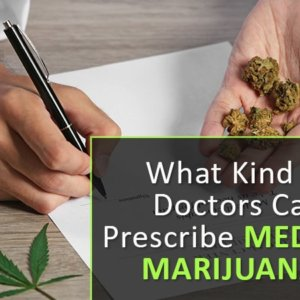 What Doctors Can Prescribe Medical Marijuana?