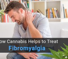 How Cannabis Helps to Treat Fibromyalgia