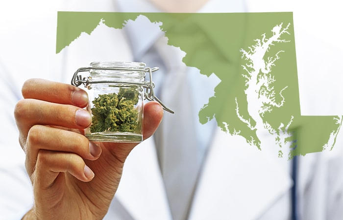 Medical Marijuana in MaryLand [Updated]
