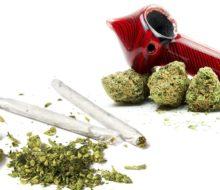 Is the Mega-Potent Time Bomb Joint the Pinnacle of Marijuana Smoking?