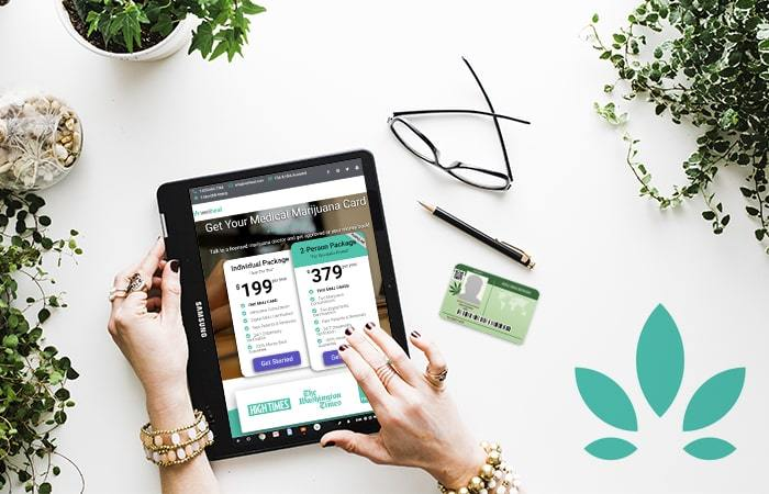 Veriheal MMJ Card Online [Review]