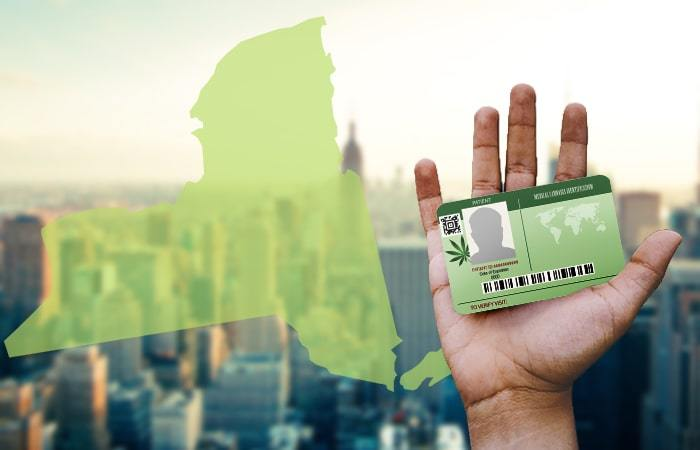 How to Get a Medical Card in New York [Laws and Process]