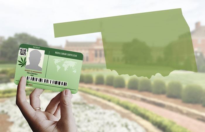 How to Get a Medical Card in Oklahoma [Laws and Process]